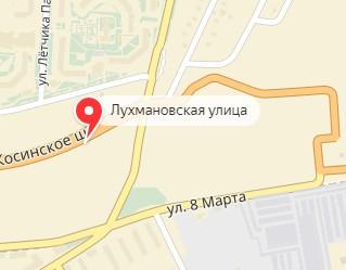 Вызов ветеринара на дом в районе метро Лухмановская