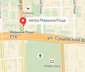Вызов ветеринара на дом в районе метро Марьина роща