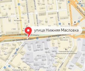 Вызов ветеринара на дом в районе метро Нижняя Масловка