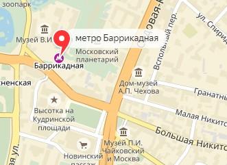 Вызов ветеринара на дом в районе метро Баррикадная