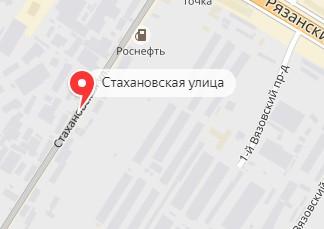Вызов ветеринара на дом в районе метро Стахановская