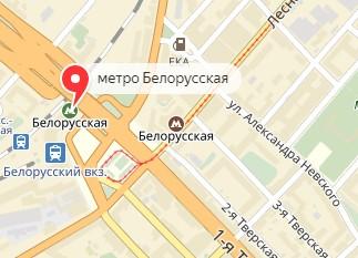 Вызов ветеринара на дом в районе метро Белорусская
