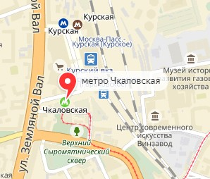 Вызов ветеринара на дом в районе метро Чкаловская