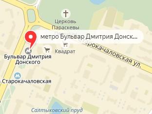 Вызов ветеринара на дом в районе метро Бульвар Дмитрия Донского