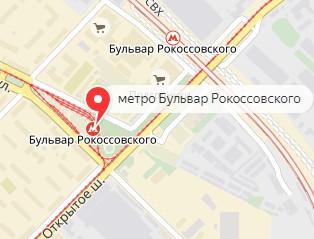 Вызов ветеринара на дом в районе метро Бульвар Рокоссовского