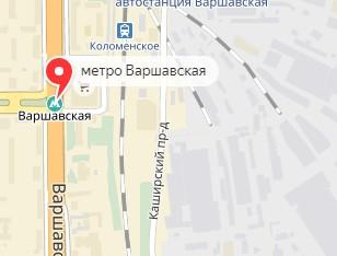 Вызов ветеринара на дом в районе метро Варшавская