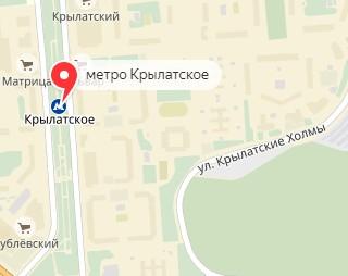 Вызов ветеринара на дом в районе метро Крылатское