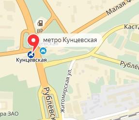 Вызов ветеринара на дом в районе метро Кунцевская