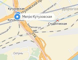 Вызов ветеринара на дом в районе метро Кутузовская