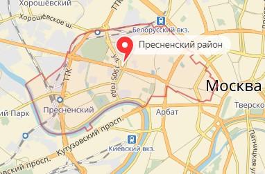 Вызов ветеринара на дом в район Пресненский