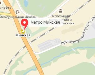 Вызов ветеринара на дом в районе метро Минская