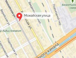 Вызов ветеринара на дом в районе метро Можайская