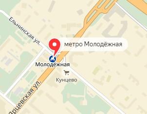 Вызов ветеринара на дом в районе метро Молодежная