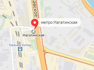 Вызов ветеринара на дом в районе метро Нагатинская