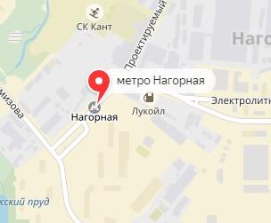 Вызов ветеринара на дом в районе метро Нагорная