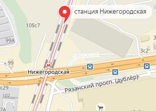Вызов ветеринара на дом в районе метро Нижегородская улица