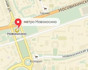 Вызов ветеринара на дом в районе метро Новокосино