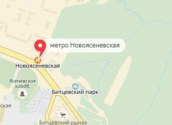 Вызов ветеринара на дом в районе метро Новоясеневская