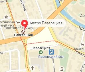 Вызов ветеринара на дом в районе метро Павелецкая