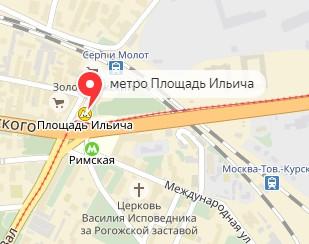 Вызов ветеринара на дом в районе метро Площадь Ильича