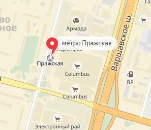 Вызов ветеринара на дом в районе метро Пражская
