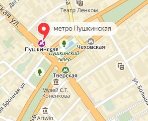 Вызов ветеринара на дом в районе метро Пушкинская