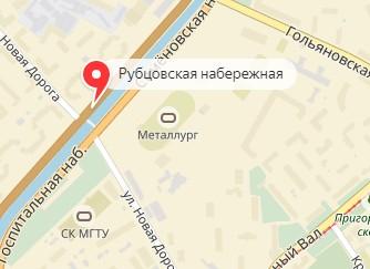 Вызов ветеринара на дом в районе метро Рубцовская