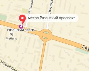 Вызов ветеринара на дом в районе метро Рязанский проспект
