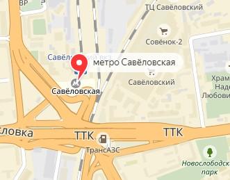 Вызов ветеринара на дом в районе метро Савеловская