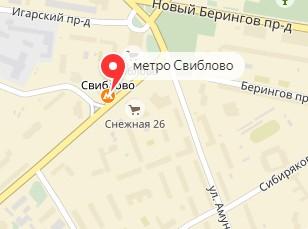 Вызов ветеринара на дом в районе метро Севастопольская
