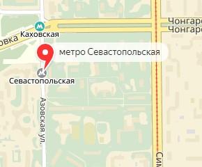 Вызов ветеринара на дом в районе метро Севастопольский проспект