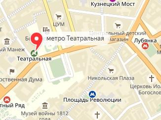Вызов ветеринара на дом в районе метро Театральная