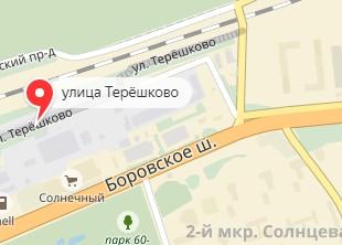 Вызов ветеринара на дом в районе метро Терешково