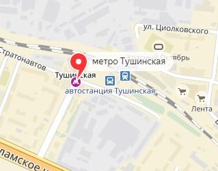 Вызов ветеринара на дом в районе метро Тушинская