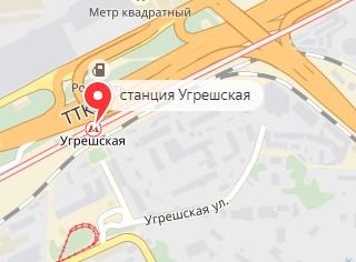 Вызов ветеринара на дом в районе метро Угрешская