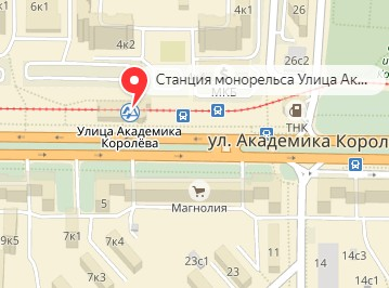 Вызов ветеринара на дом в районе метро Улица Академика Королёва