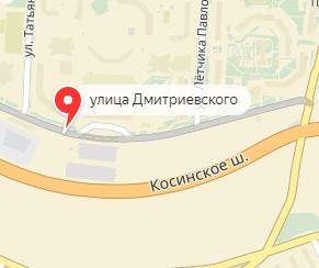 Вызов ветеринара на дом в районе метро Улица Дмитриевского
