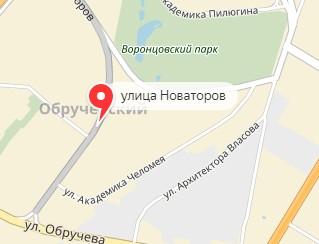 Вызов ветеринара на дом в районе метро Улица Новаторов