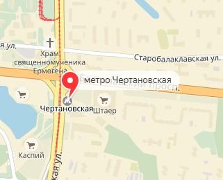 Вызов ветеринара на дом в районе метро Чертановская