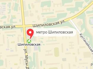 Вызов ветеринара на дом в районе метро Шипиловская