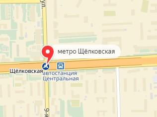 Вызов ветеринара на дом в районе метро Щелковская