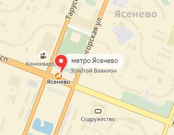 Вызов ветеринара на дом в районе метро Ясенево