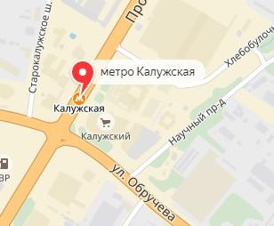 Вызов ветеринара на дом в районе метро Калужская