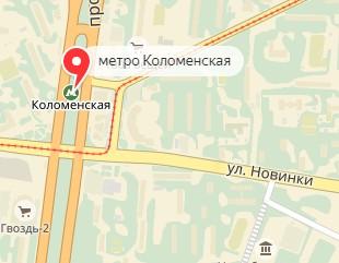 Вызов ветеринара на дом в районе метро Коломенская