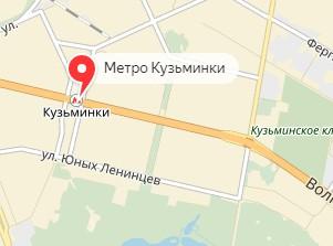 Вызов ветеринара на дом в районе метро Кузьминки
