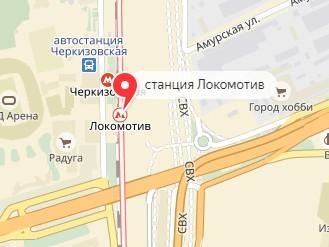 Вызов ветеринара на дом в районе метро Локомотив