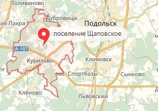 Вызов ветеринара на дом в район Щаповское