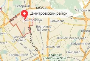 Вызов ветеринара на дом в район Дмитровский