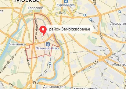 Вызов ветеринара на дом в район Замоскворечье