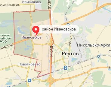 Вызов ветеринара на дом в район Ивановское